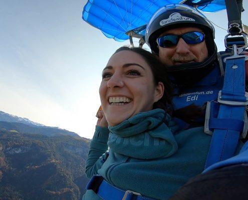 Skydive Tirol