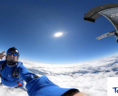 Ausbildung zum Fallschirmspringer